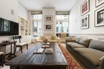 303 MERCER STREET Grand and Ultra Chic Duplex Loft with EXQUISITE 13 FOOT CEILINGS in the Coveted GREENWICH VILLAGE